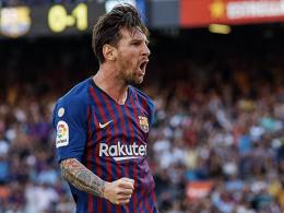 Barça steigert Umsatz in einem Jahr um 206 Mio. Euro