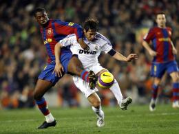 3962 Tage: Wie lief der letzte Clasico ohne Ronaldo und Messi?