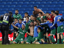 Copa del Rey mit Videobeweis: Reals Chance zur Revanche