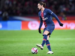 Streitfall Rabiot: Barça veröffentlicht offizielle Stellungnahme