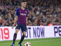 Spieler illegal eingesetzt? Barça droht Pokal-Ausschluss