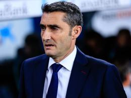 Protest abgewiesen: Barça trifft in der Copa auf Sevilla