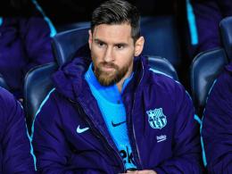 Eine klare Strategie: Barça plant für die Zeit nach Messi
