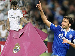 Raul - Legende in Madrid, Liebling auf Schalke