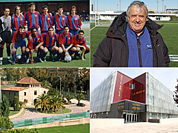 Der Messias in der Masia