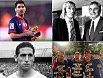 Von Serientäter Real Madrid zu Neuling Leganes
