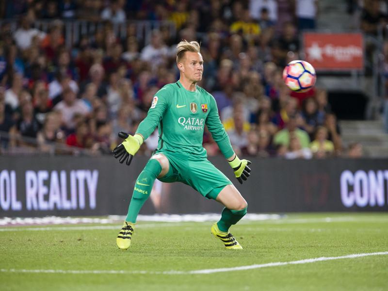 Von Bonhof bis ter Stegen: Deutsche in La Liga