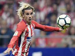 LIVE! Vigo empfängt Atletico - Mor auf der Bank