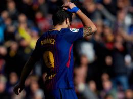 Mal wieder Vigo! Barça patzt zuhause