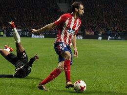 LIVE! Atletico will Barça unter Druck setzen