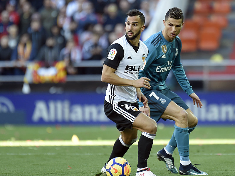 Real Madrid verdaute Cup-Blamage mit 4:1 in Valencia