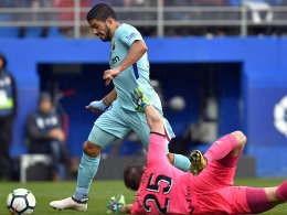 Barça: Klubrekord und gelungene Chelsea-Generalprobe