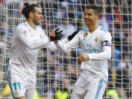 Bale meldet sich zurück - Ronaldos Geschenk für Benzema
