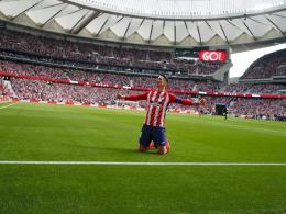 Doppelpack als Kapitän: Filmreifer Abschied für Torres!