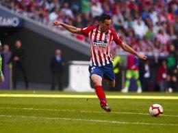 LIVE! Auswärtshürde Villarreal: Springt Atleti auf Rang eins?