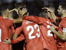 Reals B-Elf siegt im Schongang - Spätes Barça