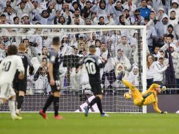 Casemiro und Modric belohnen überlegenes Real