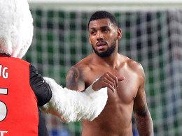 Wurde vom französischen Fußball-Verband bis zum 30. Juni 2014 gesperrt: Yann M'Vila.