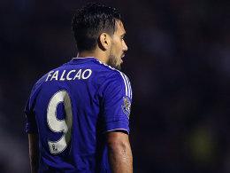 Zur�ck nach Monaco: Falcao verl�sst die Insel