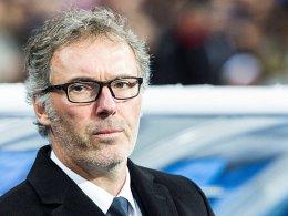 PSG setzt Blanc vor die T�r - Emery �bernimmt