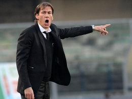 Marseille setzt ab sofort auf Rudi Garcia