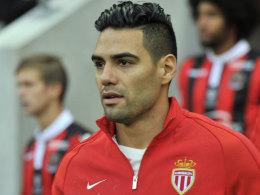 Falcao kehrt gegen Montpellier zurück