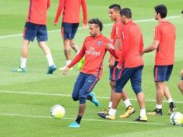 FFF bestätigt: Neymar-Papiere sind da