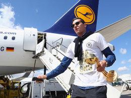 Draxler bei Neymar-Debüt nicht im Kader