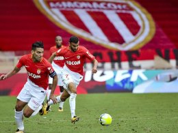 Ligue 1: Nizza und Monaco sind gefordert