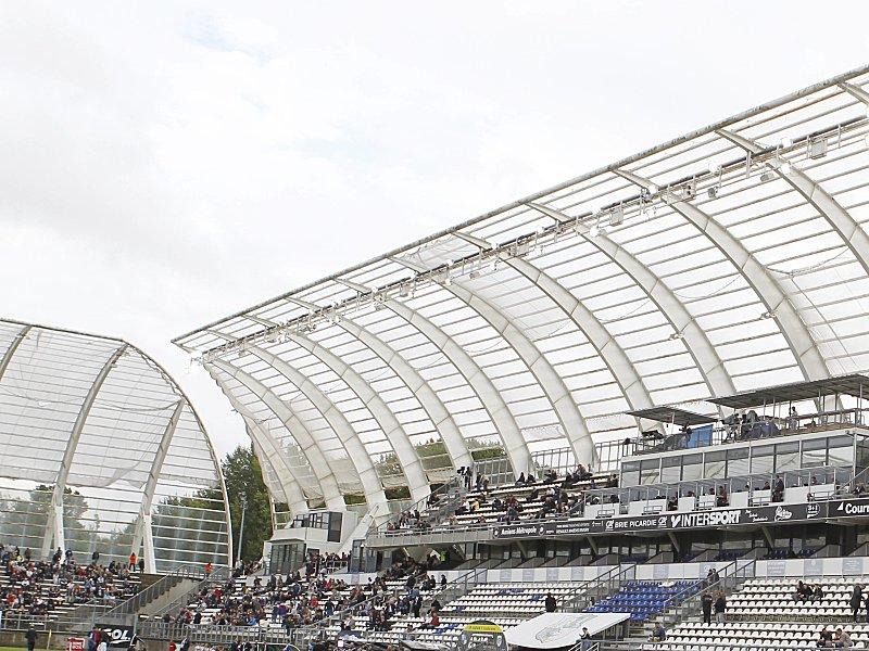 Spielabbruch und Verletzte in der Ligue 1