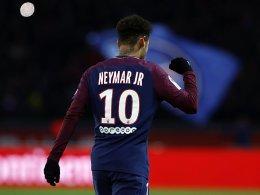 Neymar muss operiert werden