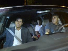 Neymar-OP erfolgreich: Ausfallzeitraum bleibt unklar