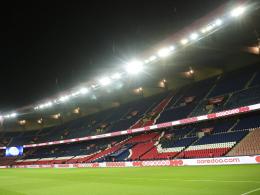 Ligue 1 startet am 10. August - Tuchel beginnt gegen Caen