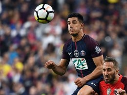 Dank Berchiche: PSG erfüllt UEFA-Vorgaben