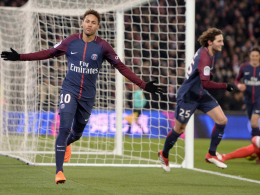 Real jetzt keine Option für Neymar - Vorfreude auf Buffon