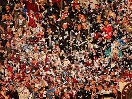 Nach Böllerwürfen: Metz bekommt Punkte zurück