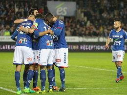 Sechs Bewerber! Wer macht das Rennen in der Ligue 2?