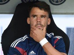 Fix: Bernat wechselt zu Paris St. Germain