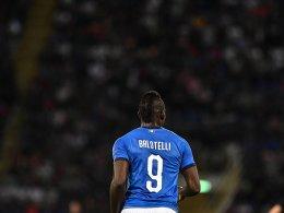 Darum ist Balotelli nicht nach Italien zurückgekehrt...