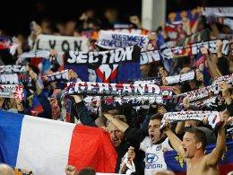 Lyon geht hart gegen Fan nach Fehlverhalten vor