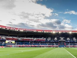 Pause auch für PSG und Monaco: Absagen in Frankreich