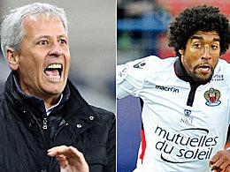 Balotelli, Dante, Favre: Nizza im Höhenflug