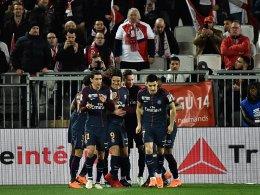 Mbappé ist zu viel: PSG holt die Coupe de la Ligue
