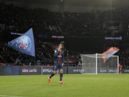 Auch ohne Neymar: PSG siegt standesgemäß
