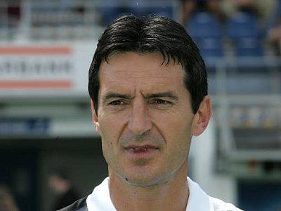 Neuer Trainer von Roter Stern: Cedomir Janevski