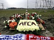 1997 starb Ajax-Fan Carlo Picorni