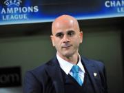 Timur Ketsbaia soll Olympiakos in die Champions League führen.