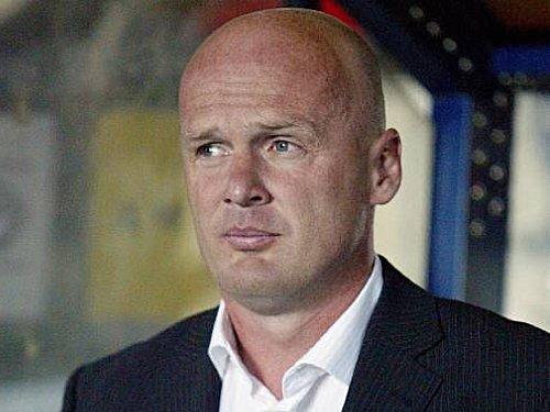Michal Bilek.