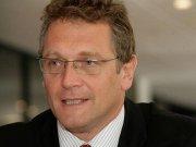 Fußball: FIFA-Generalsekretär Jérome Valcke