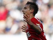 Bald Nationalspieler? Kölns Adam Matuschyk ist fürs polnische Nationalteam nominiert.